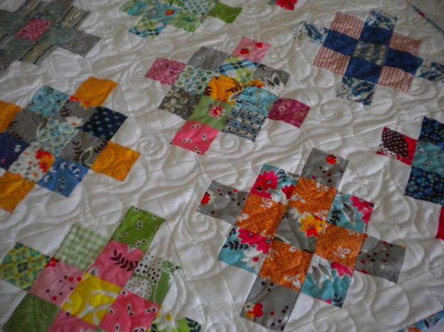 granny square | quilting | Pinterest
