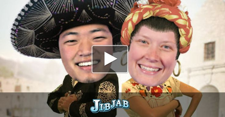 jibjab valentine day video