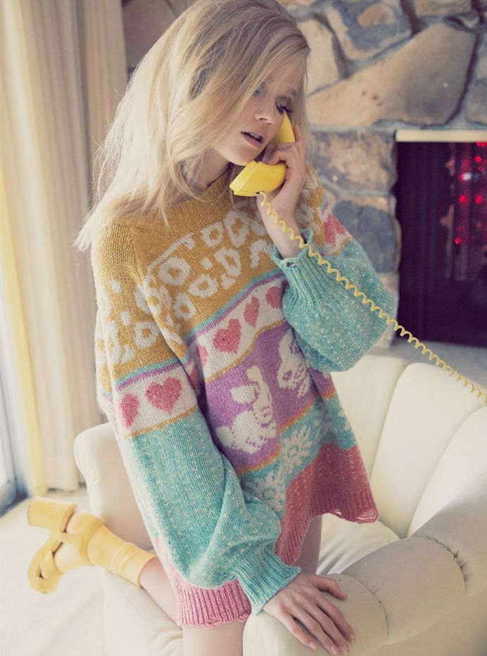 The Wildfox Girls of Beverly Hills Lookbook for Resort 2015 recommend