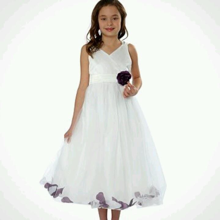 Debenhams Flower Girl Dresses - Wedding Dress Shops