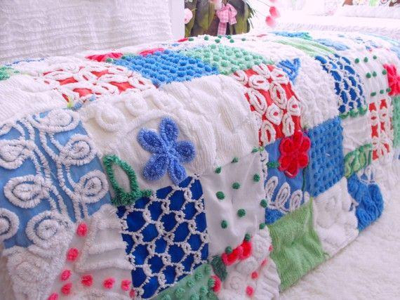 прекрасный лоскутное одеяло синели