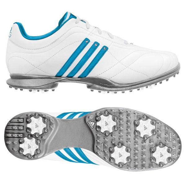 Adidas Womens Golf Shoes - Adidas Adizero Womens Golf Shoes Adidas