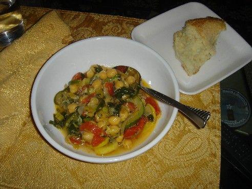 VEGGIE OVERLOAD! My Grandma's Giambotta (Italian Vegetable Stew)