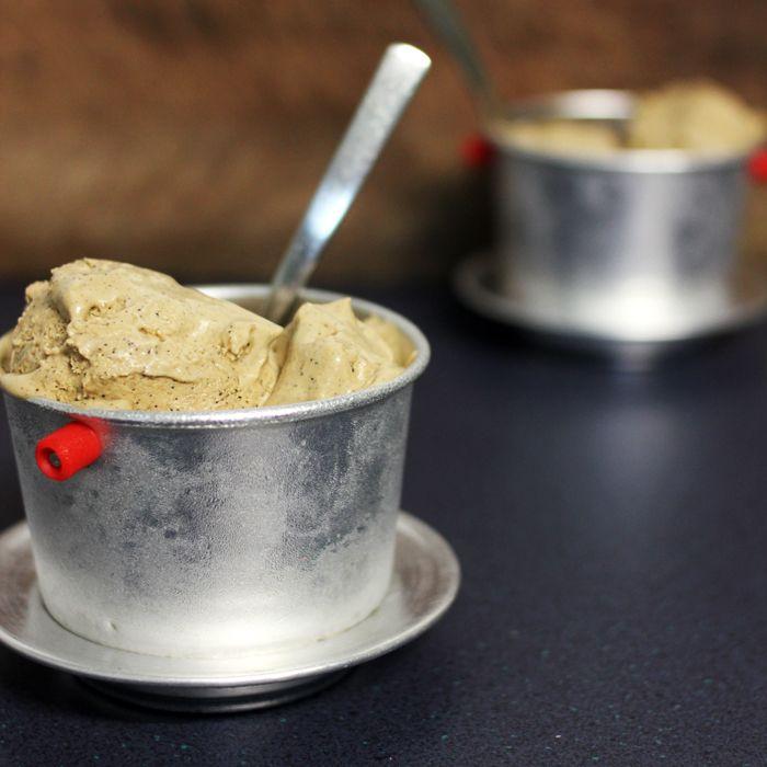 Vietnamese coffee ice cream   The food of my people (Vietnamese delic ...