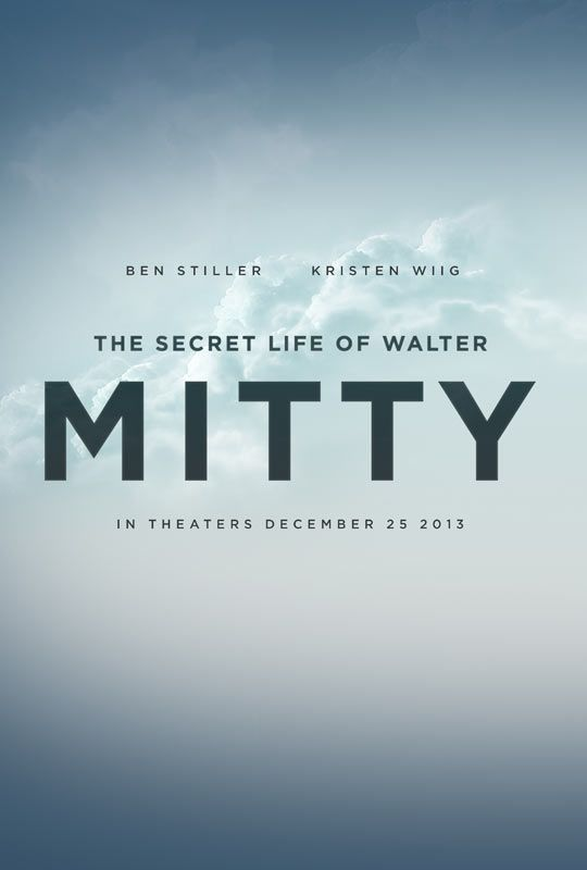 21 The Secret Life of Walter Mitty