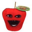 "Annoying Orange Plush - Midget Apple -  The Bridge Direct - Toys""R""Us"