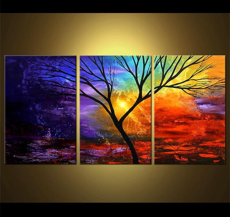 Osnat Fine Art Abstract Paintings