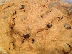 Simply-Healthy-Nikki: HEALTHY cookie dough dip | Satisfy the Sweet ...