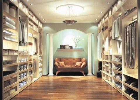 Luxury closet celebrity news amp style