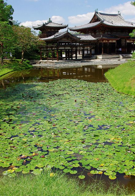 Kyoto, Japan: photo by mizuk@, via Flickr