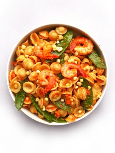 Mix-and-Match Pasta Salad - Easy Pasta Salads - Good Housekeeping