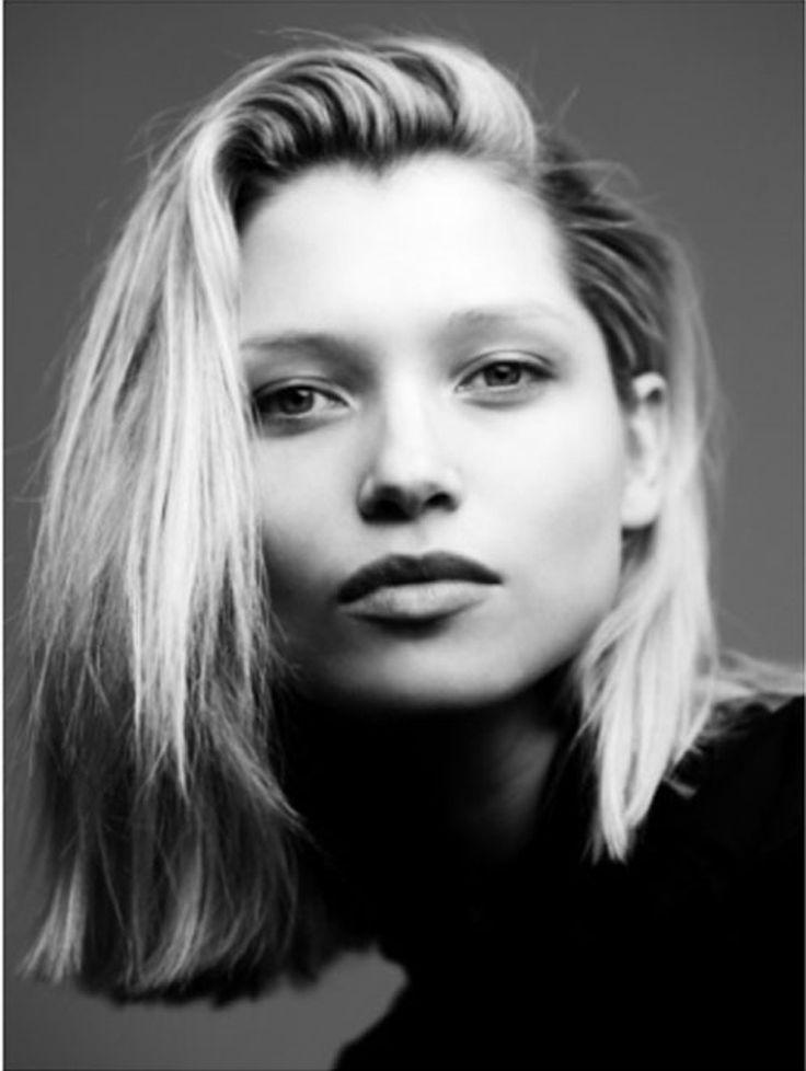 Hana Jirickova for Style By Magazine