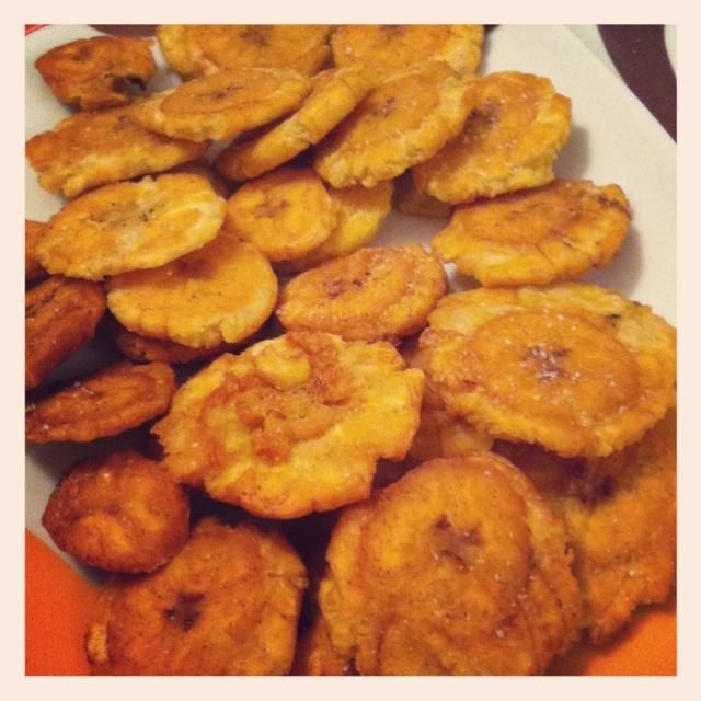 Tostones!!!! | Ima Foodie | Pinterest