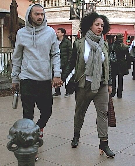 Who dating jesse williams