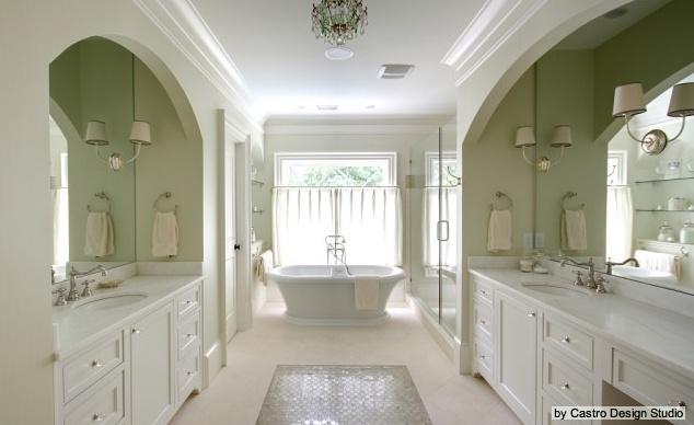 Dream master bathroom design architecture pinterest for Dream master bathroom designs