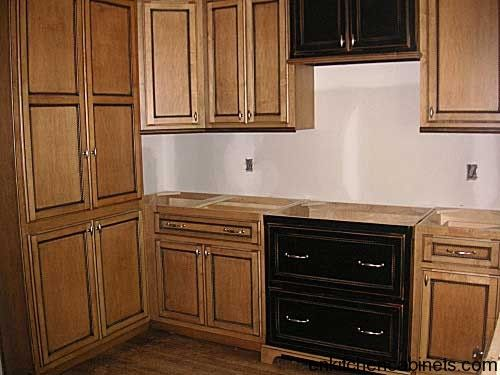 How To Refinish Kitchen Cabinets Yourself