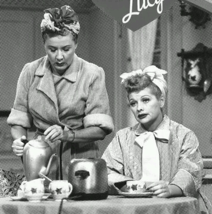 Lucy And Ethel Funny Funny I Love Lucy Pinterest