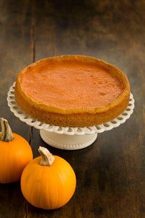 Paula Deen's Pumpkin Gooey Butter Cakes Recipe — Dishmaps