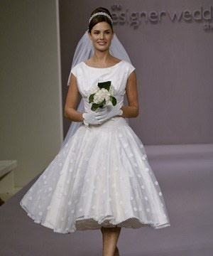 50 39 s wedding dress justice of the peace weddings pinterest for Wedding dresses for justice of the peace