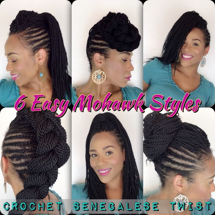How to Style a Faux Hawk Updo How to Style a Faux Hawk Updo new photo