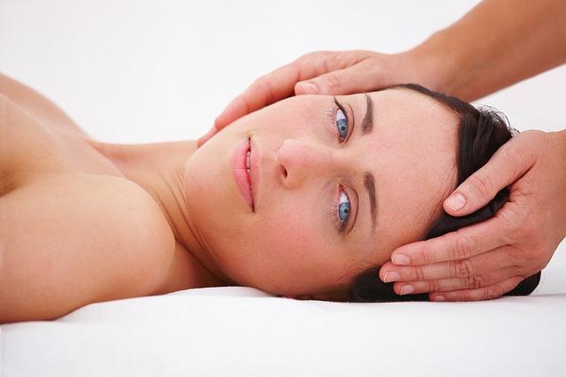 eskortguiden B2B massage København