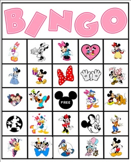 ok seriously this is the cutest bingo game ever... I wish the whole game set was available!