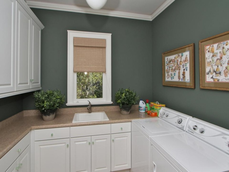 full size laundry room paint colors pinterest
