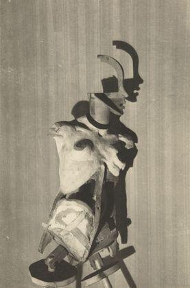 Hans Bellmer, Plate from La Poupée, 1936.