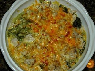 Chicken Divan | Pressure Cooker Recipes | Pinterest