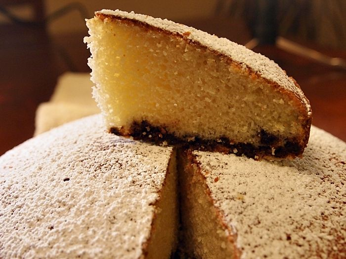 Coconut Cake with Chocolate Chips | Cakes to Bake or Refrigerate | Pi ...