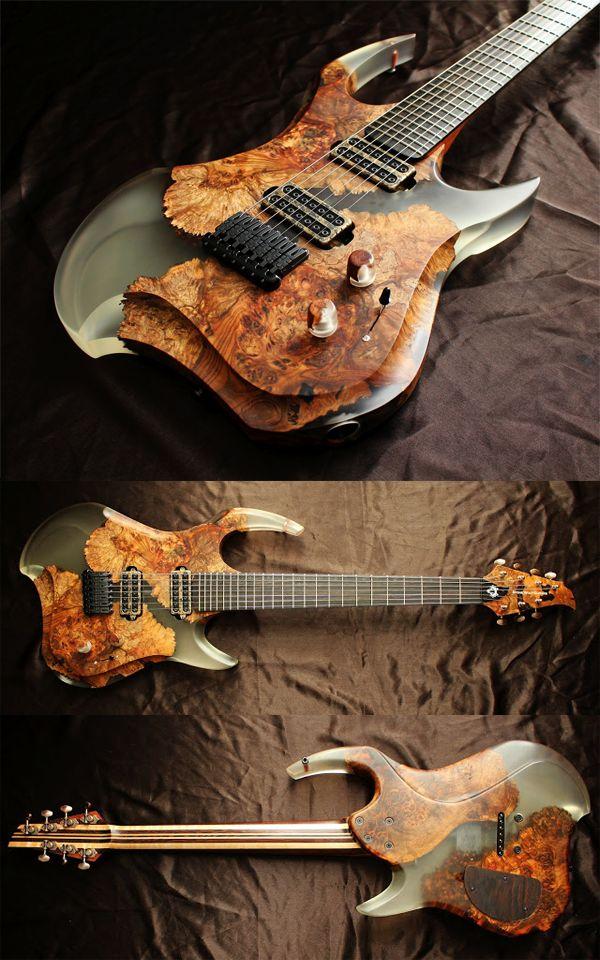 Универсальные гитары