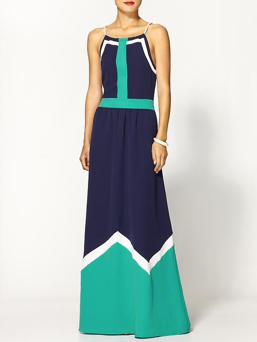 Nice maxi dress