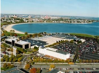 Boston >> Bayside Expo Center sold to UMass Boston | UMass Boston | Pinterest
