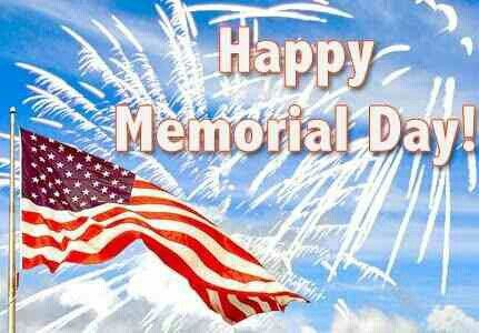 memorial day us holiday