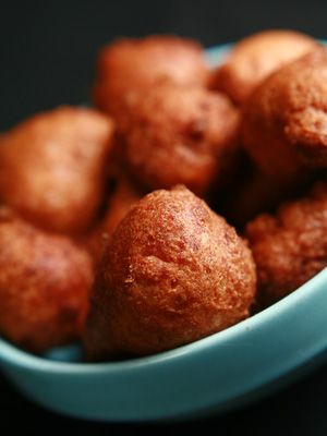 Gluten Free Hushpuppies Recipe-use stone ground in place of red ...