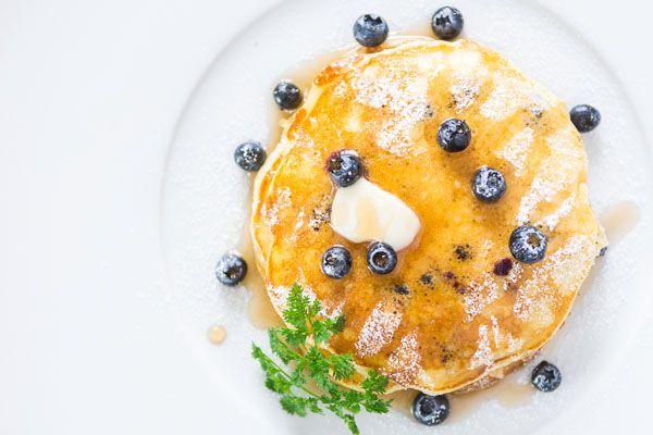 multigrain pancakes blueberry yogurt multigrain pancakes blueberry ...