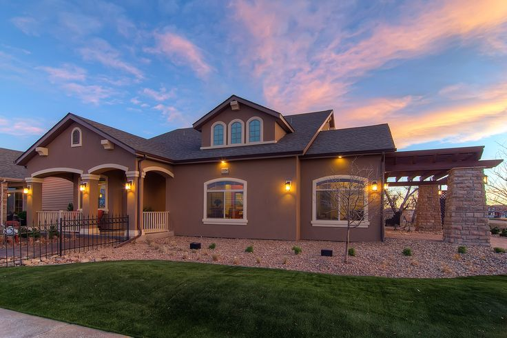 Oakwood homes oakwood homes dream home for Custom dream home