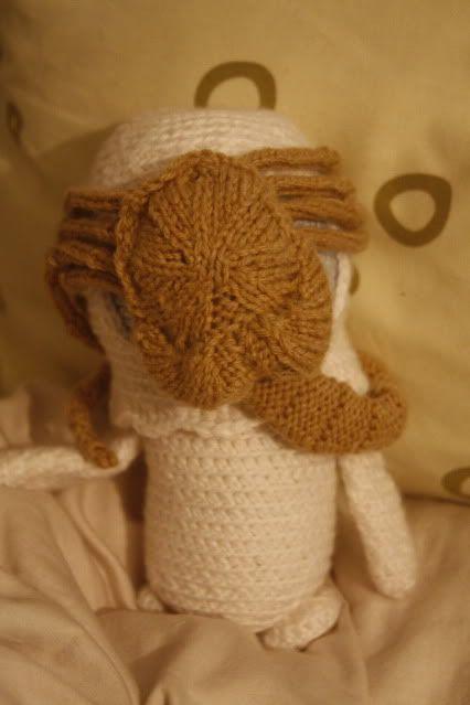 Alien face hugger crochet pattern Geekery Pinterest
