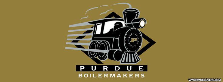 purdue boilermakers mascot cover