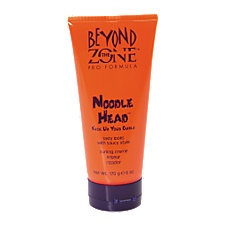 Noodle Head - love this stuff - makes my curls bouncy!