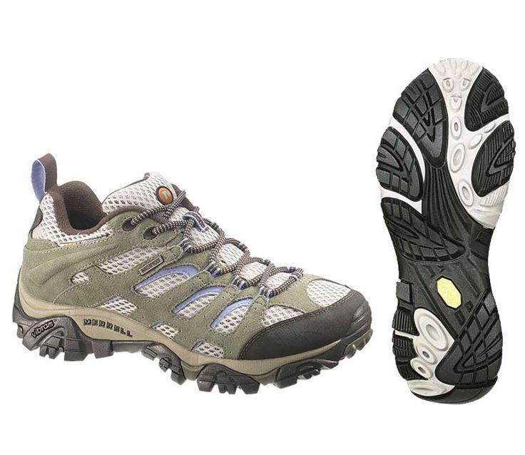 pictures of waterproof hiking shoes. | ... >> Women's Footwear