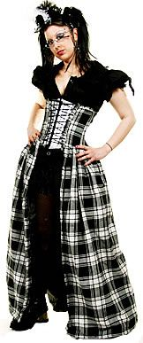 Womens Gothic Clothing, Goth Tops Gothic Tops, Womens Goth Clothing