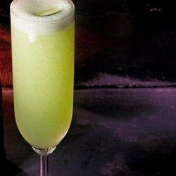 London-Style South Side Royale Recipe | Drinks | Pinterest
