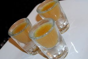 Hot Buttered Cider Rum | It's Five O'Clock Somewhere | Pinterest