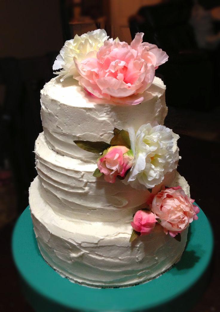 Homemade Wedding Cake Ideas : Homemade wedding cake awesome ideas