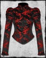 Steampunk Jacket Pattern