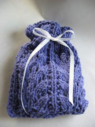 Knitting Pattern Lavender Bag : Lavender Bag projects Pinterest