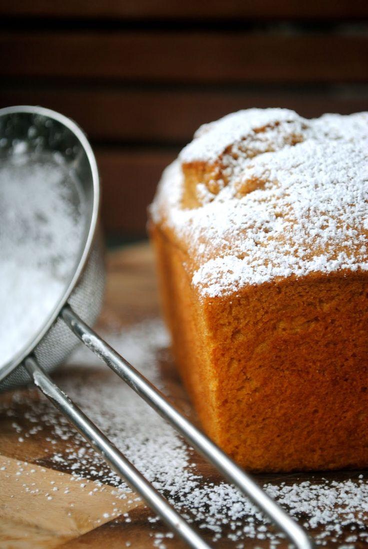 Pumpkin Maple Cake | Fat Girl Trapped in a Skinny Body substitute ...