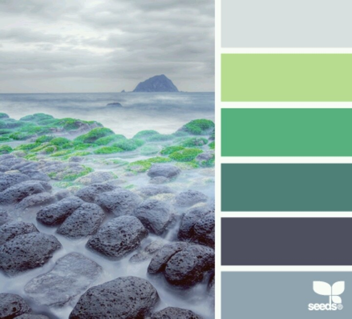 Soothing Colors Color Palettes For Inspiration