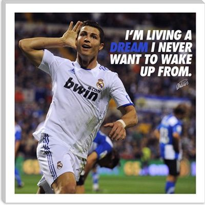 Quotes About Cr7. QuotesGram